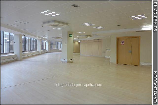 Imagen sin descripción - Oficina en alquiler en Eixample dreta en Barcelona - 298248454