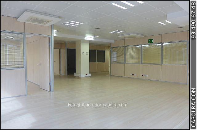 Imagen sin descripción - Oficina en alquiler en Eixample dreta en Barcelona - 298248460