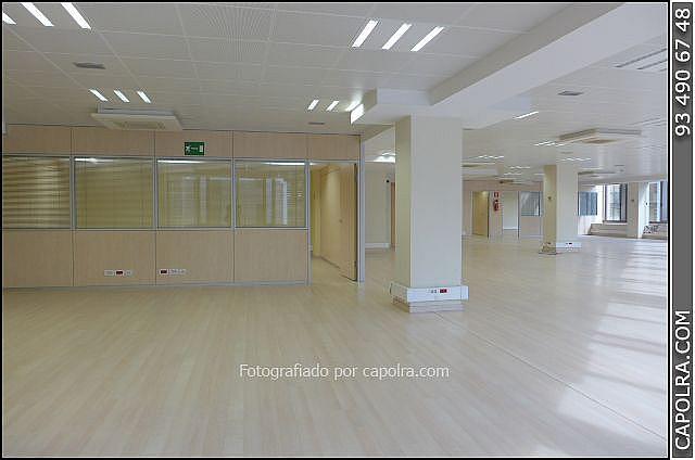 Imagen sin descripción - Oficina en alquiler en Eixample dreta en Barcelona - 298248463