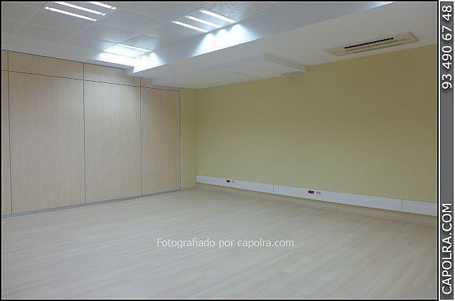 Imagen sin descripción - Oficina en alquiler en Eixample dreta en Barcelona - 298248466