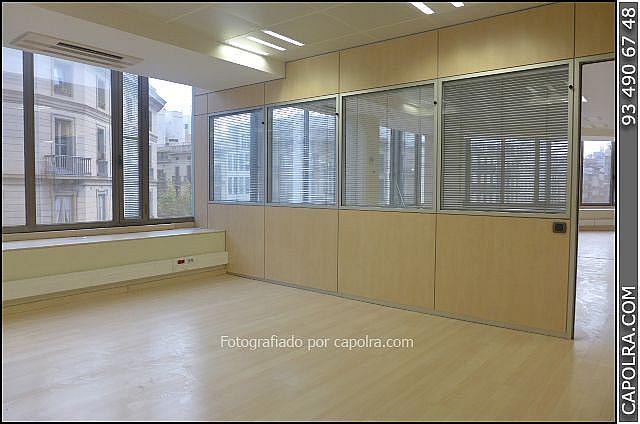 Imagen sin descripción - Oficina en alquiler en Eixample dreta en Barcelona - 298248472