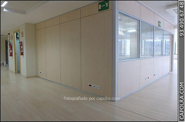Imagen sin descripción - Oficina en alquiler en Eixample dreta en Barcelona - 298248475