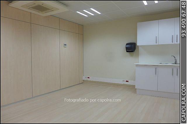 Imagen sin descripción - Oficina en alquiler en Eixample dreta en Barcelona - 298248487