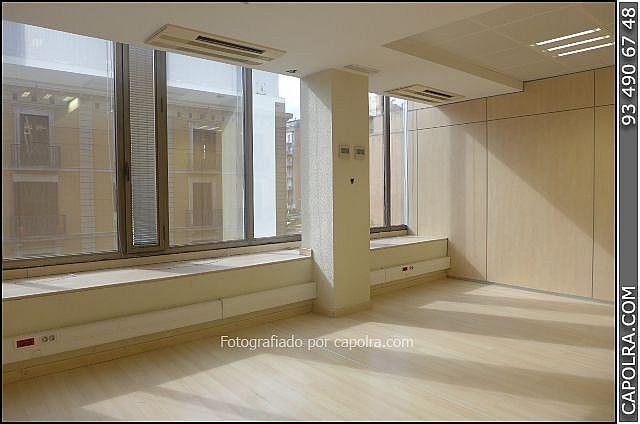 Imagen sin descripción - Oficina en alquiler en Eixample dreta en Barcelona - 298248490