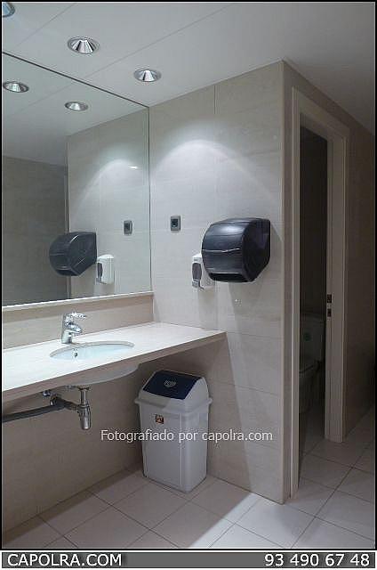 Imagen sin descripción - Oficina en alquiler en Eixample dreta en Barcelona - 298248493