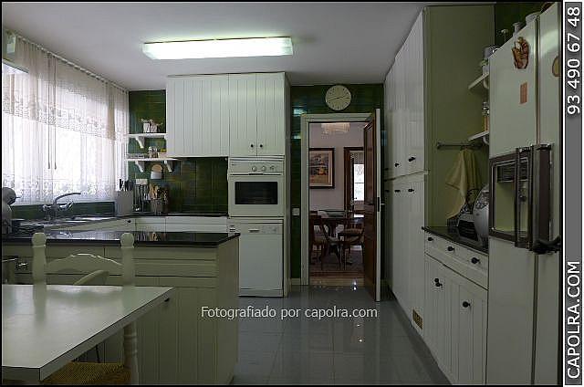 Imagen sin descripción - Chalet en alquiler en Sant Vicenç de Montalt - 305039720