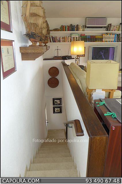Imagen sin descripción - Chalet en alquiler en Sant Vicenç de Montalt - 305039726