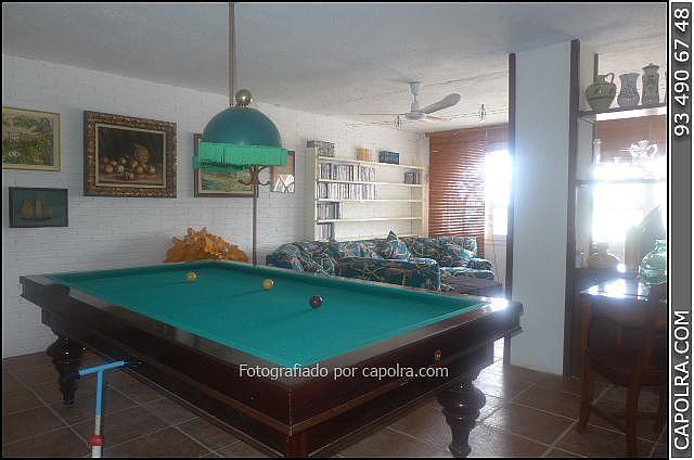 Imagen sin descripción - Chalet en alquiler en Sant Vicenç de Montalt - 305039732