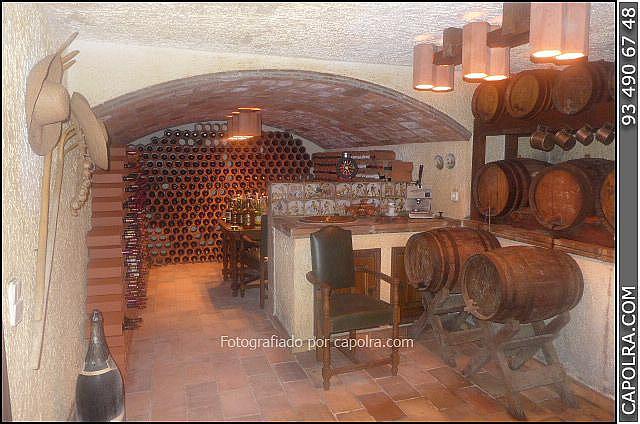 Imagen sin descripción - Chalet en alquiler en Sant Vicenç de Montalt - 305039735
