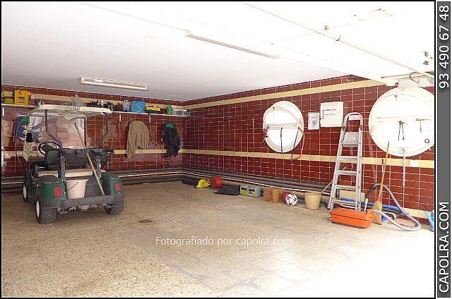Imagen sin descripción - Chalet en alquiler en Sant Vicenç de Montalt - 305039738