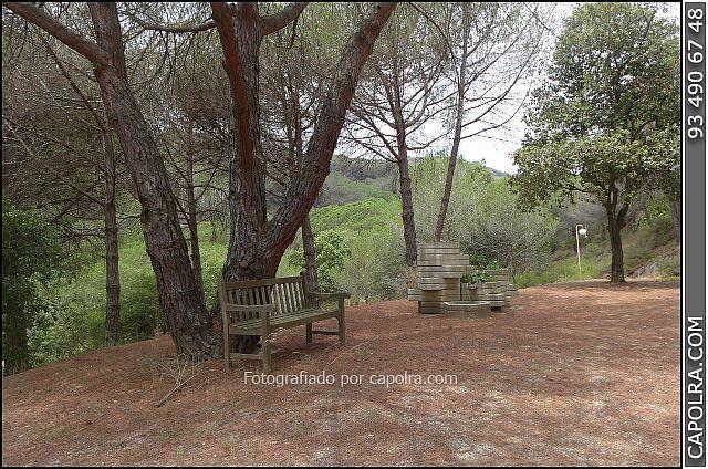 Imagen sin descripción - Chalet en alquiler en Sant Vicenç de Montalt - 305039744