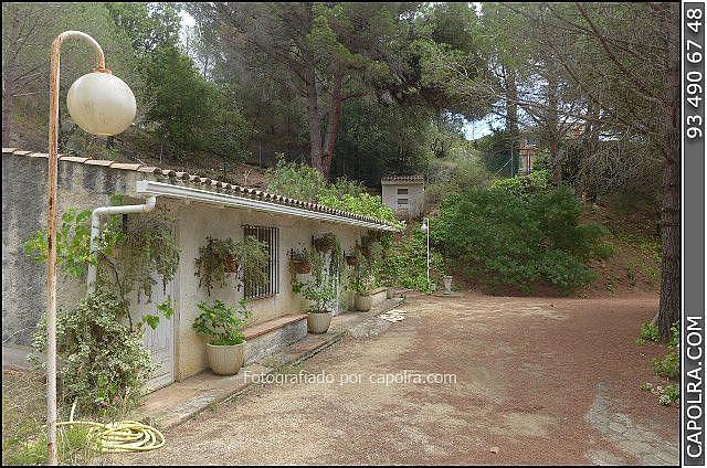 Imagen sin descripción - Chalet en alquiler en Sant Vicenç de Montalt - 305039747