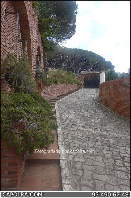 Imagen sin descripción - Chalet en alquiler en Sant Vicenç de Montalt - 305039750