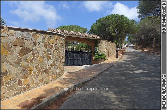 Imagen sin descripción - Chalet en alquiler en Sant Vicenç de Montalt - 305039753