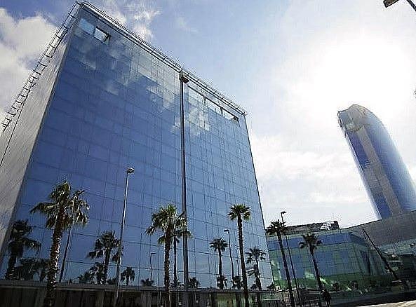 Imagen sin descripción - Oficina en alquiler en Ciutat vella en Barcelona - 299908303