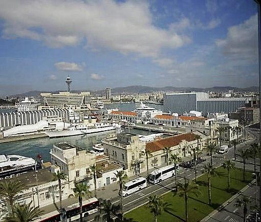 Imagen sin descripción - Oficina en alquiler en Ciutat vella en Barcelona - 299908324