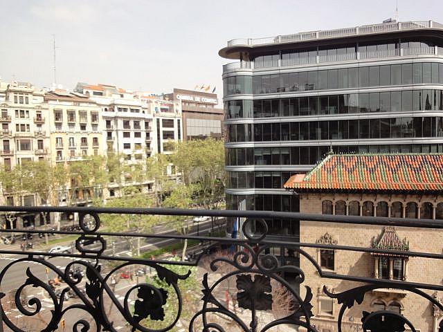 Imagen sin descripción - Oficina en alquiler en Eixample en Barcelona - 303250935