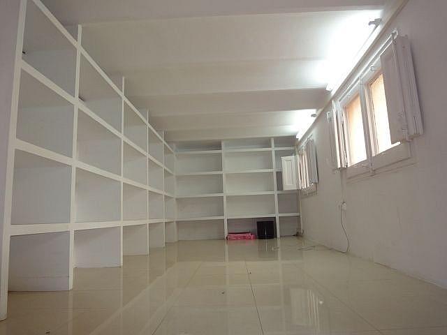Imagen sin descripción - Oficina en alquiler en Eixample en Barcelona - 303250959