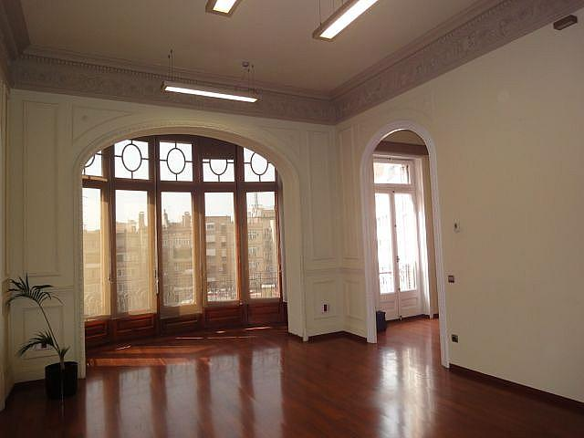 Imagen sin descripción - Oficina en alquiler en Eixample en Barcelona - 303250965