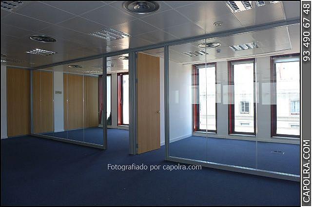 Imagen sin descripción - Oficina en alquiler en Eixample dreta en Barcelona - 307209950