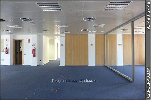Imagen sin descripción - Oficina en alquiler en Eixample dreta en Barcelona - 307209953