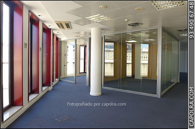 Imagen sin descripción - Oficina en alquiler en Eixample dreta en Barcelona - 307209956