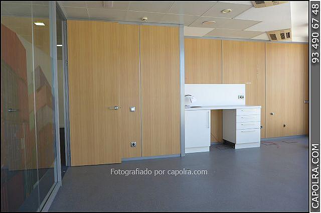 Imagen sin descripción - Oficina en alquiler en Eixample dreta en Barcelona - 307209959