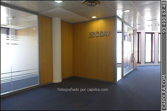 Imagen sin descripción - Oficina en alquiler en Eixample dreta en Barcelona - 307209965