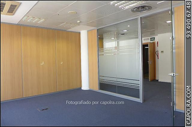 Imagen sin descripción - Oficina en alquiler en Eixample dreta en Barcelona - 307209968