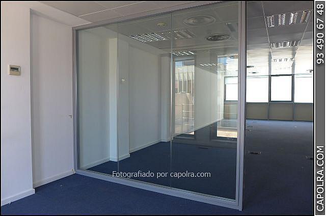 Imagen sin descripción - Oficina en alquiler en Eixample dreta en Barcelona - 307209971