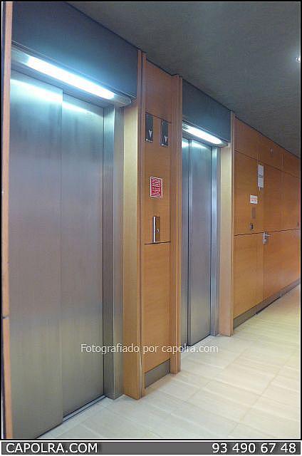 Imagen sin descripción - Oficina en alquiler en Eixample dreta en Barcelona - 307209977