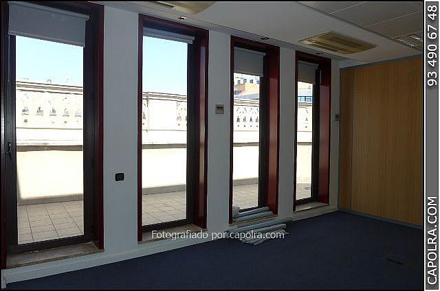 Imagen sin descripción - Oficina en alquiler en Eixample dreta en Barcelona - 307209980