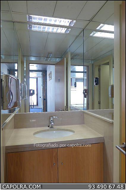 Imagen sin descripción - Oficina en alquiler en Eixample dreta en Barcelona - 307209986