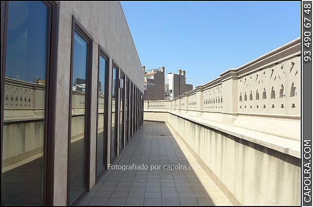 Imagen sin descripción - Oficina en alquiler en Eixample dreta en Barcelona - 307209998
