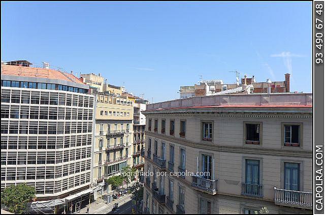 Imagen sin descripción - Oficina en alquiler en Eixample dreta en Barcelona - 307210001