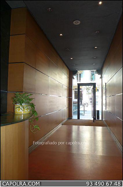 Imagen sin descripción - Oficina en alquiler en Eixample dreta en Barcelona - 307210010