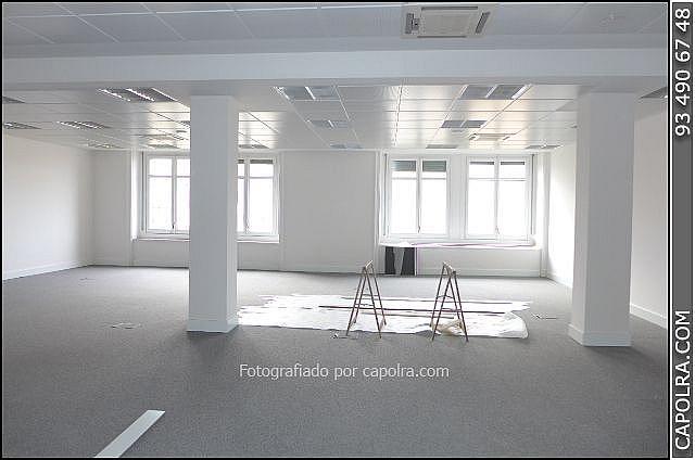 Imagen sin descripción - Oficina en alquiler en Eixample en Barcelona - 321438435
