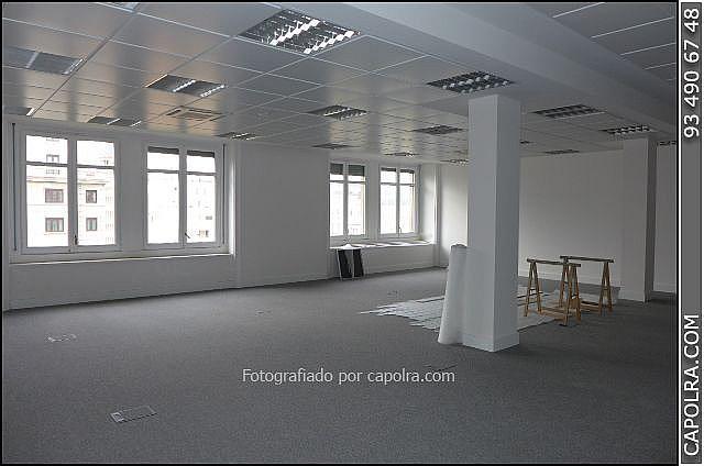 Imagen sin descripción - Oficina en alquiler en Eixample en Barcelona - 321438438