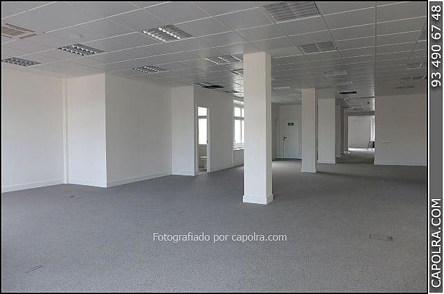Imagen sin descripción - Oficina en alquiler en Eixample en Barcelona - 321438444