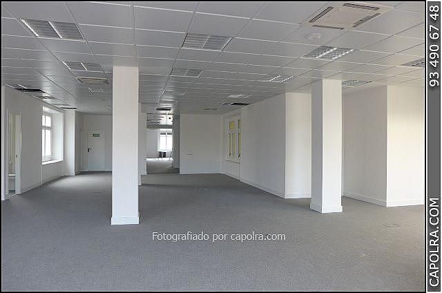 Imagen sin descripción - Oficina en alquiler en Eixample en Barcelona - 321438447