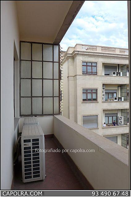 Imagen sin descripción - Oficina en alquiler en Eixample en Barcelona - 321438453