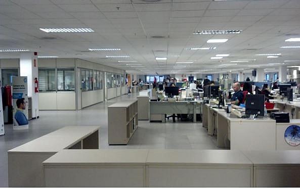 Imagen sin descripción - Oficina en alquiler en Barcelona - 320444115