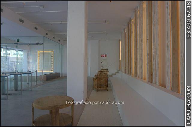 Imagen sin descripción - Oficina en alquiler en Ciutat vella en Barcelona - 321438015