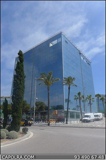 Imagen sin descripción - Oficina en alquiler en Ciutat vella en Barcelona - 321438018