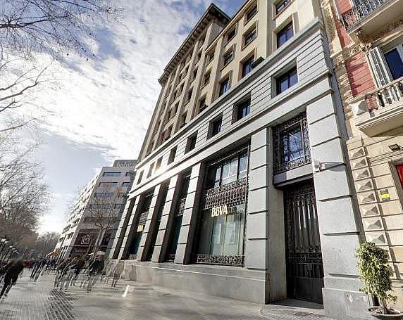 Imagen sin descripción - Oficina en alquiler en El Gótic en Barcelona - 322286481
