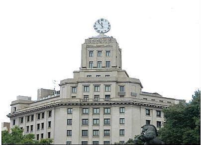 Imagen sin descripción - Oficina en alquiler en El Gótic en Barcelona - 322286526