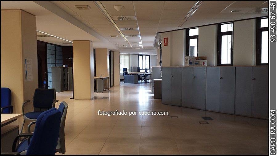 Imagen sin descripción - Oficina en alquiler en El Gótic en Barcelona - 351346186