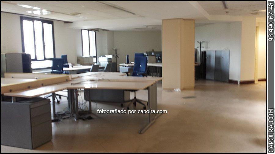 Imagen sin descripción - Oficina en alquiler en El Gótic en Barcelona - 351346189