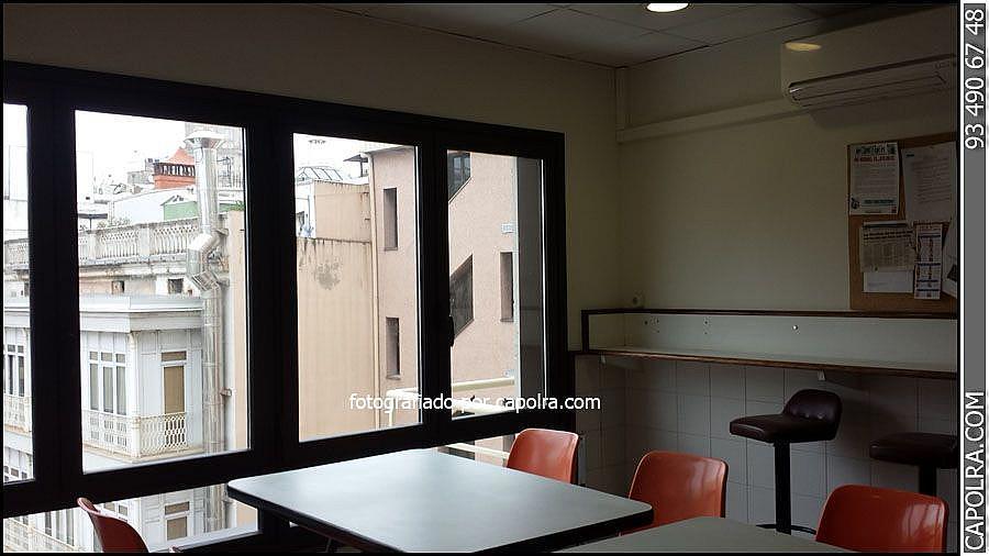 Imagen sin descripción - Oficina en alquiler en El Gótic en Barcelona - 351346195