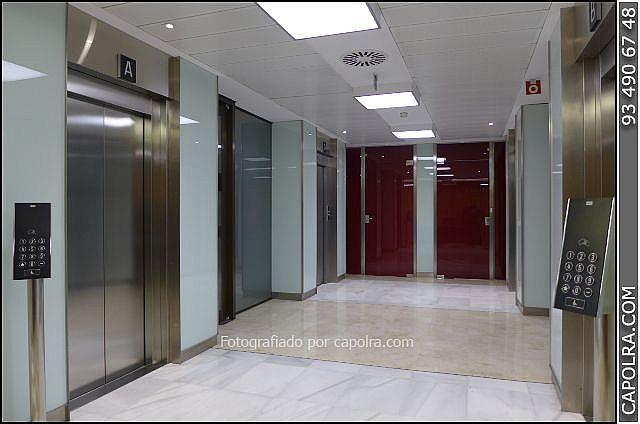 Imagen sin descripción - Oficina en alquiler en Barcelona - 324160822